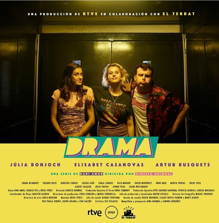 Drama / serie
